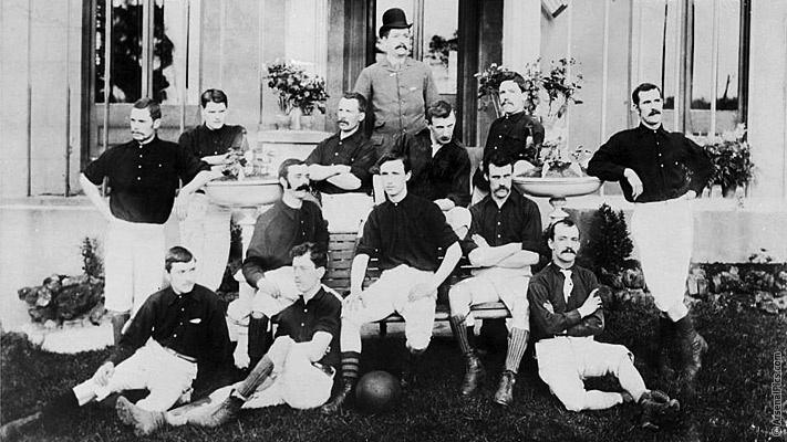 Arsenal FC 1888
