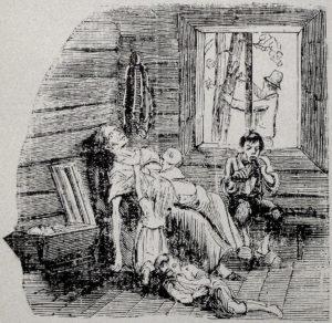 Svälten i Sverige 1867.1869