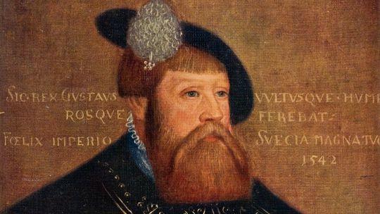 Gustav Vasa