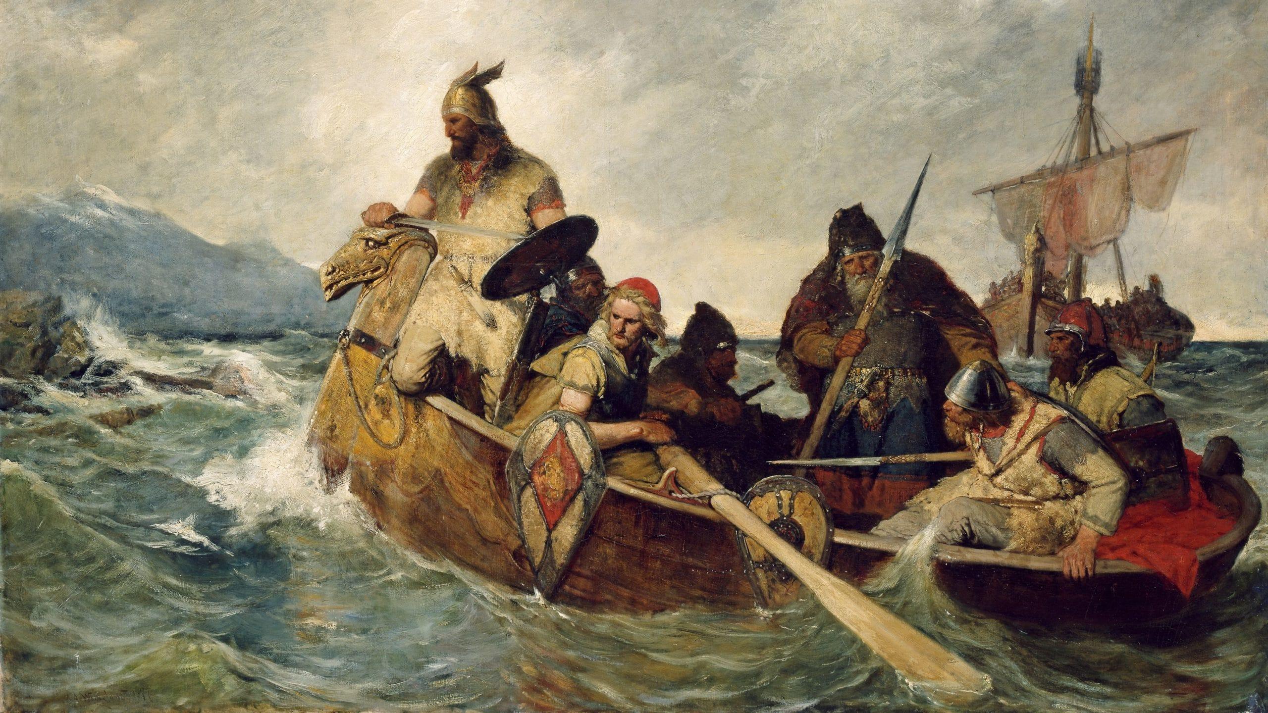 Myten om vikingarna