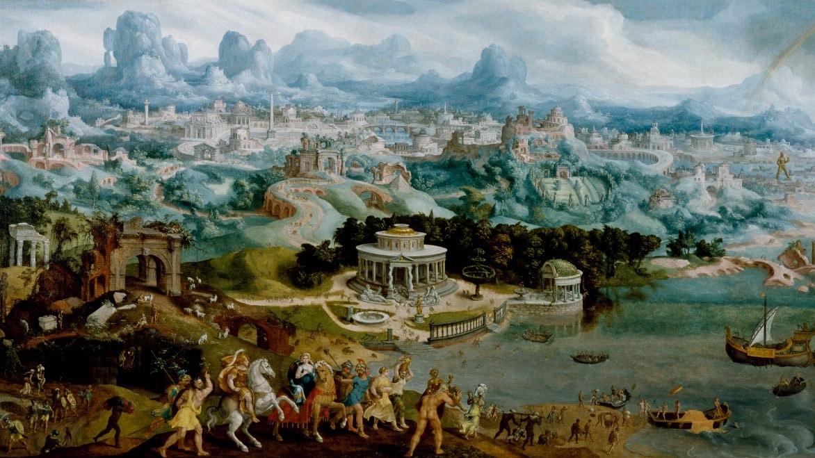 Antikens sju underverk