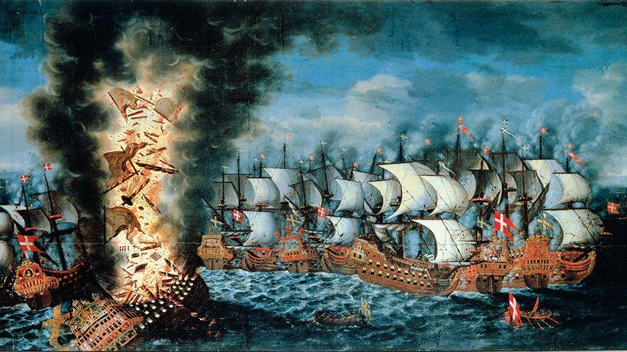 Regalskeppet Kronan