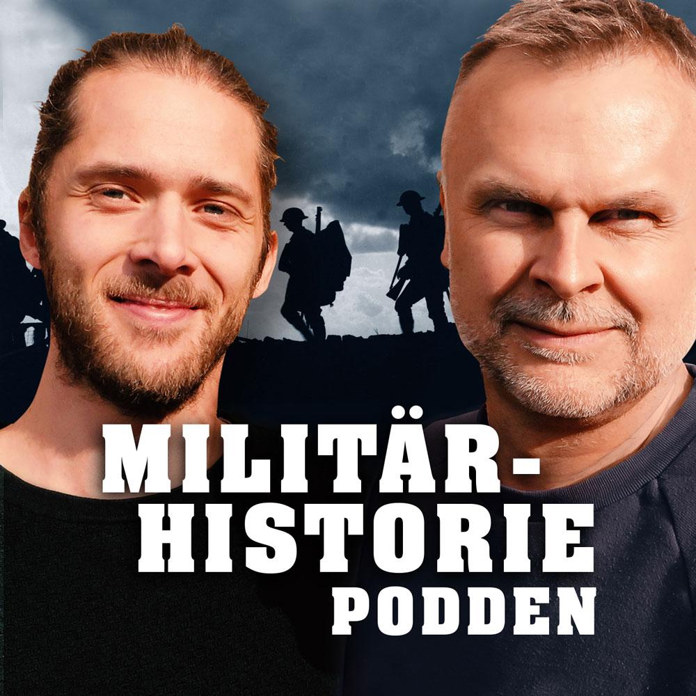 Militärhistoriepodden