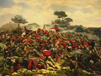Slaget vid Calatafimi