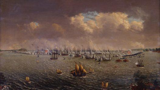 Slaget vid Svensksund år 1790