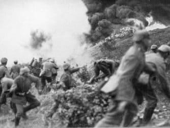 Slaget vid Verdun 1916